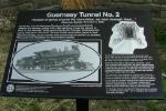 Guernsey Tunnel #2