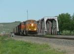 BNSF 9929