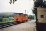 WKS 101 - the Berksey Trolley