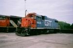 GTW 4923