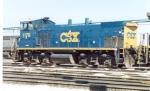 CSX 1179 (ex-SCL)