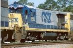 CSX 5512 (ex-SCL 5512)