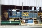 CSX 6123 (B&O 4224)