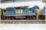 CSX 6897 (ex-LLPX 6001)