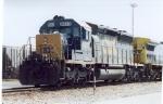 CSX 8013 (ex-L&N 8013)