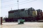 CSX 8146 (ex-L&N 8146)