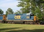 CSX 2361