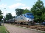 Amtrak train 95