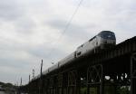 Amtrak train 194