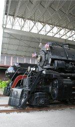 N&W steam heritage