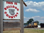 This is Bulldog Country