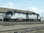 More Amtrak 40's