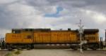 Union Pacific #9623