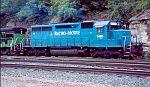 EMD 6426 is ex-CR