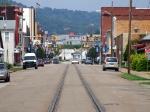 Street Track