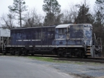 Former GTW 4444