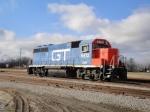 SCRF (GTW) 6412