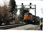BNSF 4900