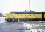1207-33 Northbound C&NW freight on ex-M&StL