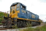 CSX 1239 in Lynchburg