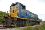 CSX 1239 in Lynchburg