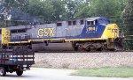 CSX 694