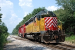 Indiana Railroad