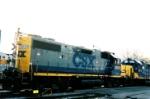 CSX 2629