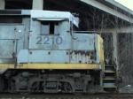 CSX 2210