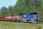 CN W936 w/BCOL 3908