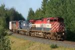 CN L571 w/BCOL 4644