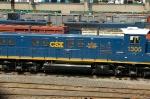 CSX 1305