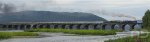 Nickle Plate Road 765 on the Rockville Bridge