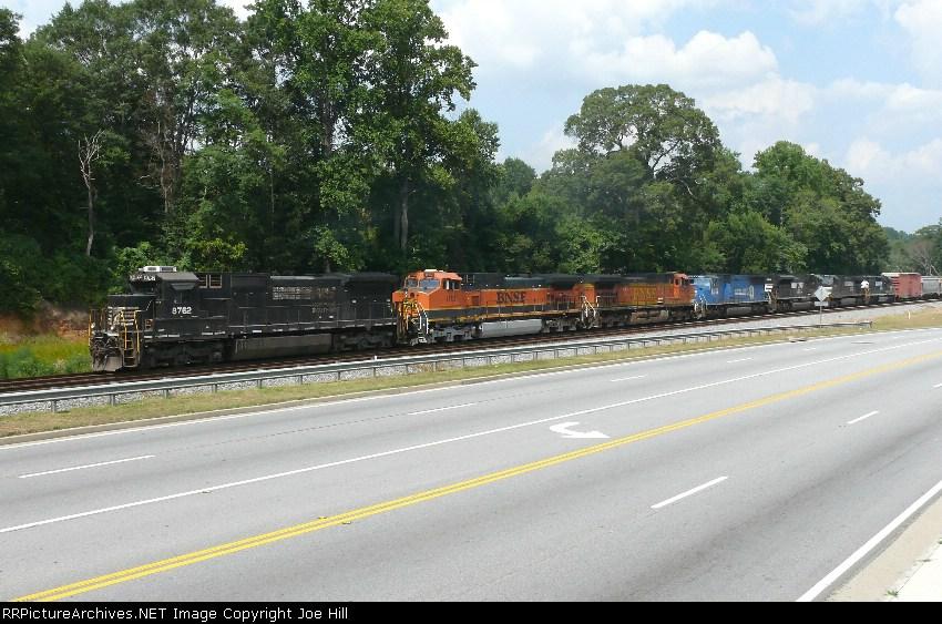 NS 8762 (NS #322)