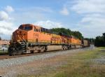 BNSF 5749 (BNSF #733)