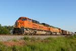 BNSF 9228 (NS #735)