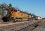 BNSF 4613 (NS #137)