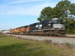Three Class 1 railroads