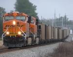 BNSF 6089 (NS #733)