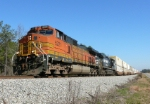 BNSF 5221 (NS #230)