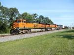 BNSF 6307 (NS #174)