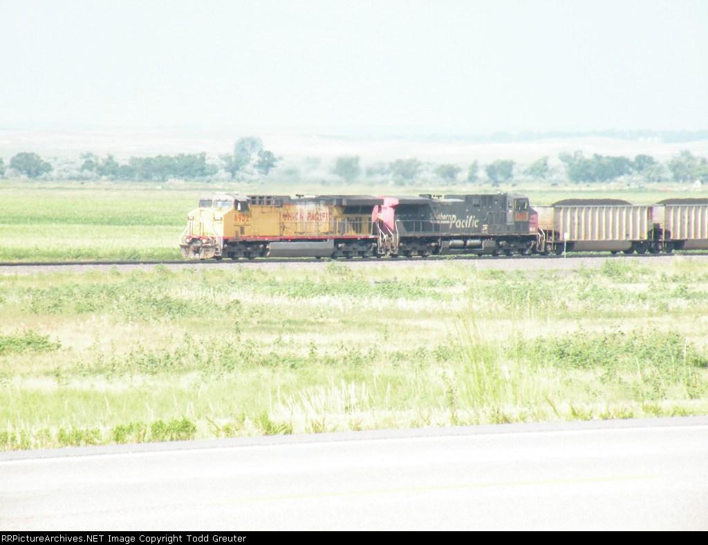 UP 6932