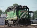 BNSF RCO 2714