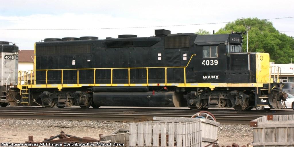 WAMX 4039