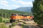 2nd grainer train