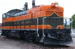 The inspiration for BNSF paint scheme