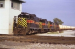 Iowa Interstate Railroad