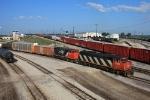 CN 5559 on NS 184