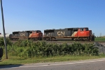 CN 5668 on NS 353