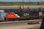 CN 5632 on NS 184